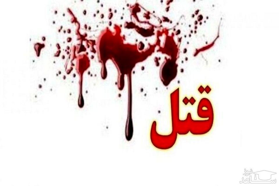 دختر تهرانی توسط عمه اش به قتل رسید | جزییات این قتل فجیع