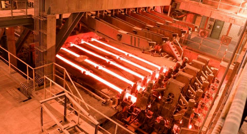 تولید در زنجیره فولاد تا 2 برابر افزایش یافت