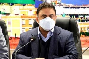 مدیرعامل جدید مجتمع فولاد غدیر نیریز معرفی شد