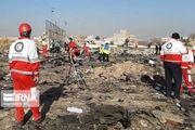 علت اصلی حادثه سقوط هواپیمای اوکرانی فاش شد