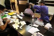نجام تست PCR و تشخیص علائم ویروس کرونا در بین کارکنان چادرملو