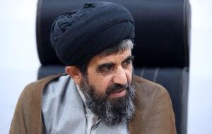 موسوی لارگانی به آمارها درباره فولاد مبارکه رجوع کند