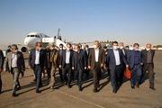فارس اولین مقصد سفر استانی وزیر صمت