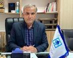 انتصاب علی آزادی بعنوان رئیس اداره جمعآوری و فروش اموال تملیکی چهارمحال