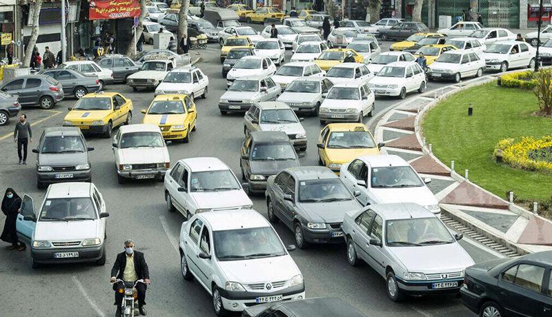شرایط بازار خودرو چگونه است ؟
