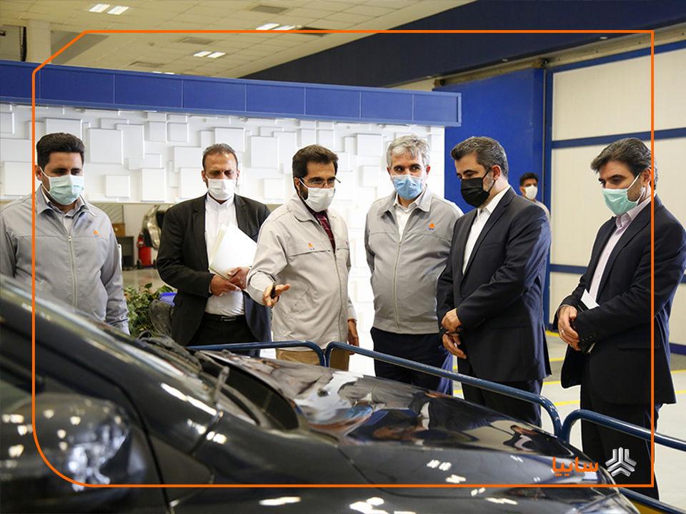 تحولات اساسی در بازار و  صنعت خودرو با ورود محصولات جدید سایپا/ پیشرفت چشمگیر سایپا در سالهای اخیر