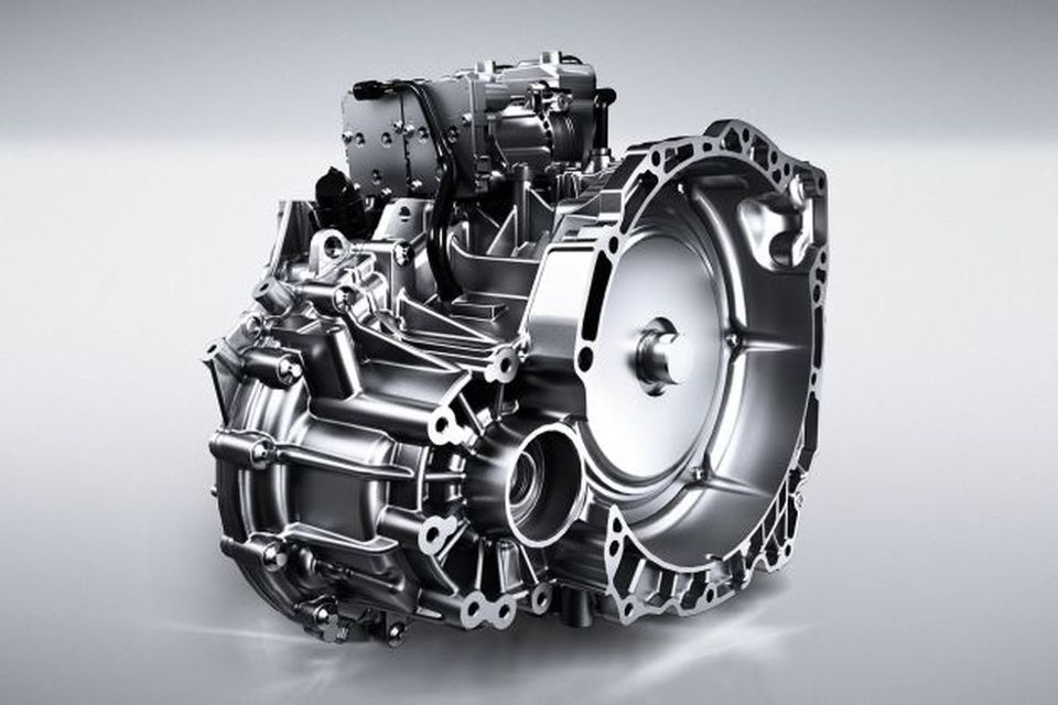 افزایش بهرهوری خودرو و کاهش مصرف سوخت با گیربکسهای دوکلاچه