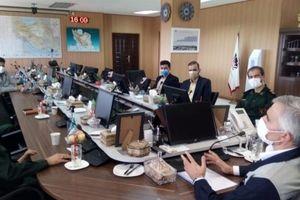برگزاری نشست تعاملی حمایت از محرومان منطقه در ذوب آهن اصفهان
