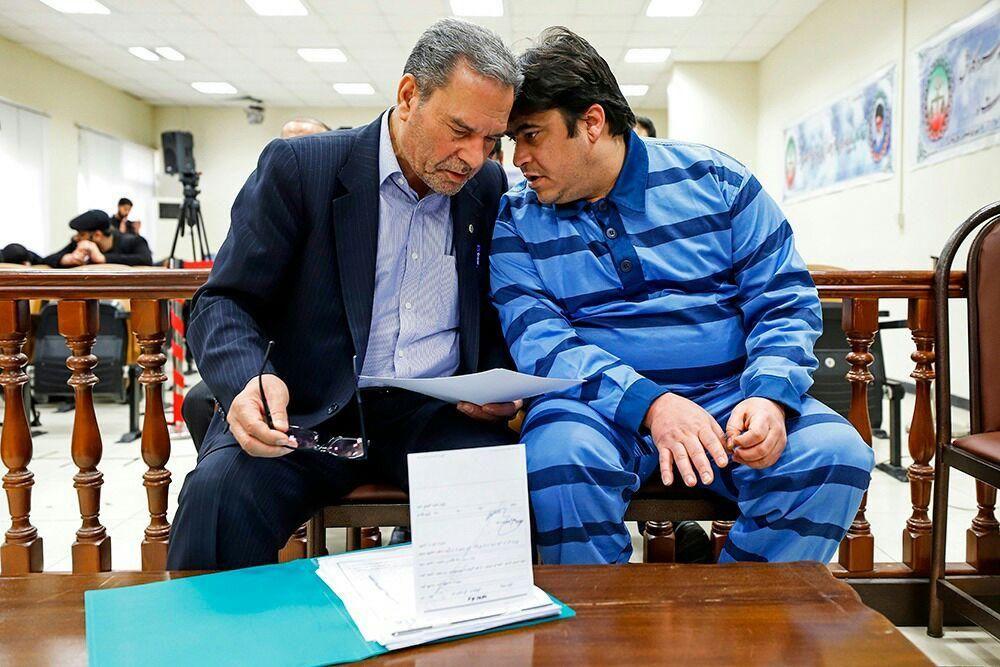 نامهای پشت پرده تأسیس آمدنیوز از زبان زم/ سنگینترین تیم حفاظتی بعد از رئیس جمهور فرانسه برای یک ایرانی در پاریس