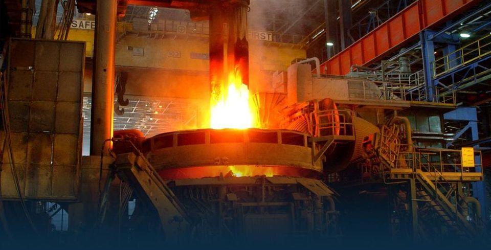 تولید بیش از ۴میلیون و ٢١٩هزار تن محصولات زنجیره فولاد در مجتمع فولاد خراسان