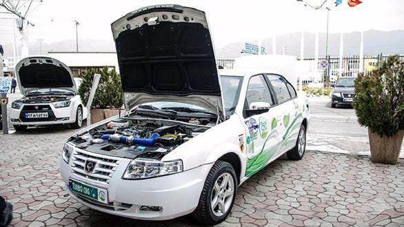 وزیر نفت، سورن گازسوز ایران خودرو با پیمایش بالا را پسندید