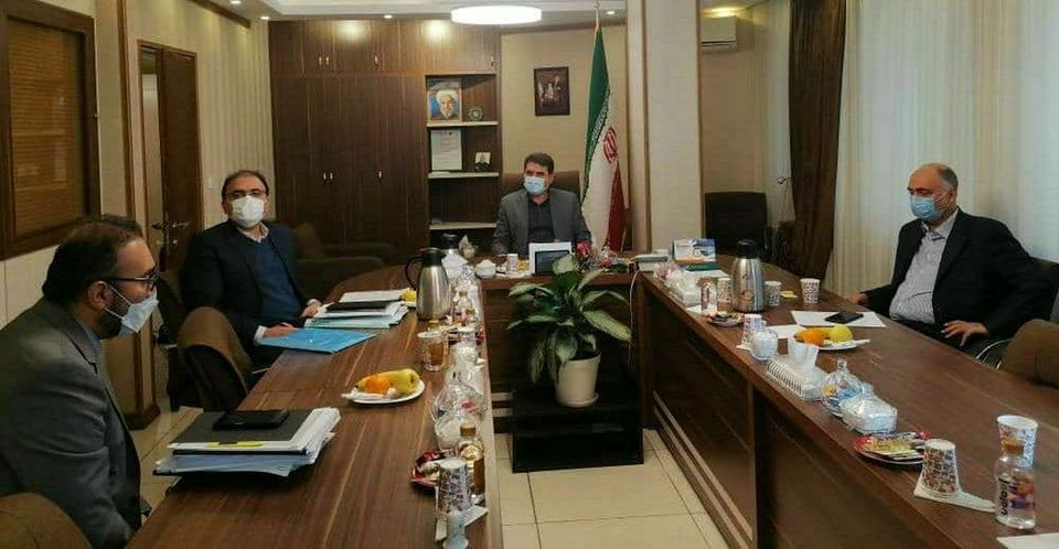 مشارکت گل گهر در طرحهای کلان توسعه استان افزایش مییابد