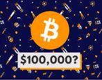 پیشبینی بیتکوین ۱۰۰ هزار دلاری و افتتاح تالار گفتمان ارزهای دیجیتال