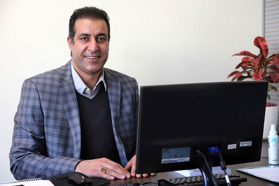 «مدیر سلامت، ورزش و آموزش دبیرخانه شورایعالی» منصوب شد