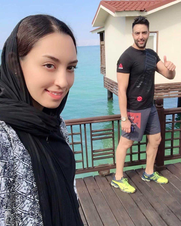 پاداش های نجومی به کیمیا علیزاده بعد از المپیک فاش شد + فیلم