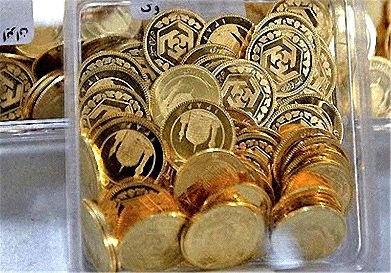 طلا ارزان شد | چهارشنبه 14 خرداد