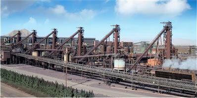 ثبت رکورد جدید بازرسی و کنترل کیفیت آهن قراضه در سال ۱۳۹۹