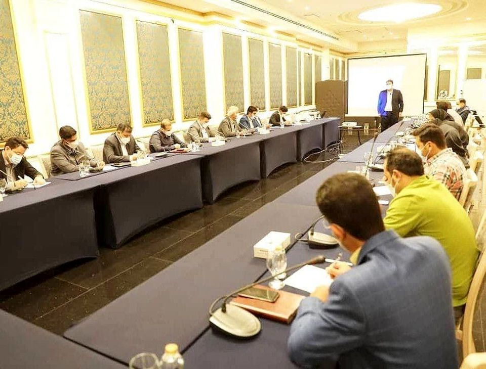 کارگاه آموزشی مدیران و کارشناسان روابطعمومی شرکتهای منطقه گلگهر