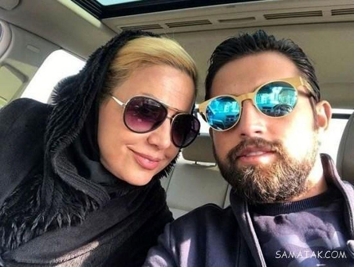 خط و نشان بی سابقه محسن افشانی برای همسرش + فیلم لورفته