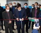 پنجمین مرکز آموزشی مشترک ایساکو و دانشگاه فنی و حرفهای افتتاح شد
