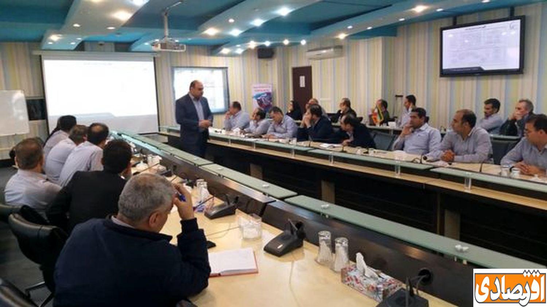 برگزاری سی و هفتمین نشست کمیته بازنگری استراتژیک شرکت فجر انرژی خلیج فارس