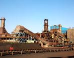 رکود١٣ساله تولیدگندله در چادرملو شکسته شد