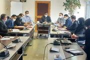 برنامه ریزی برای افزایش ظرفیت تولید صنایع منتخب